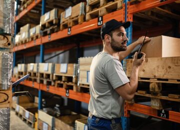 Earn A Living With Top Warehouse Jobs In The UK